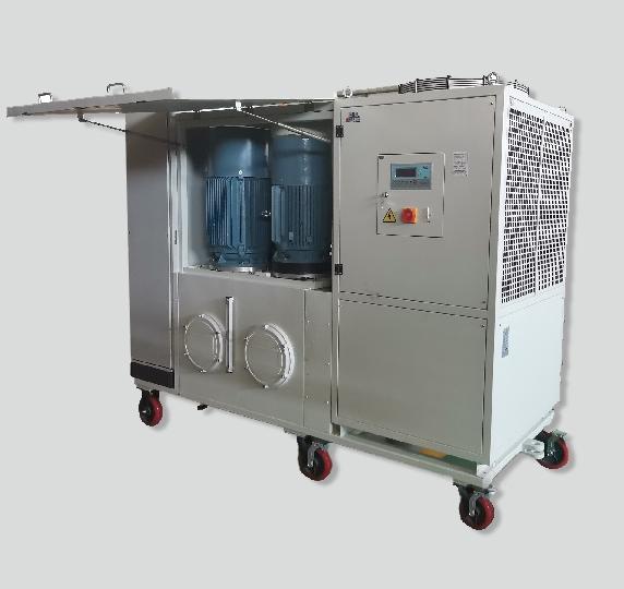 渭南液压泵站
