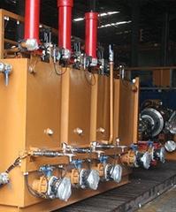 液压系统中齿轮油泵常见故障及主要的排除方法